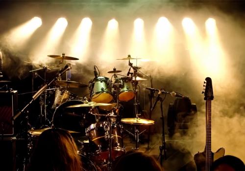 GorA RockA vabi mlade rock zasedbe!
